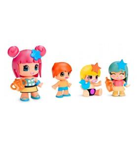 Pinypon Babies & Figures Pack
