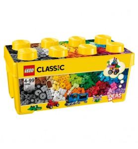 Caja de Ladrillos Creativos...