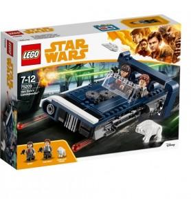 CONF GV Han Solo Zeus Chariot