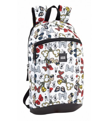 MINI MOCHILA MINNIE MOUSE...