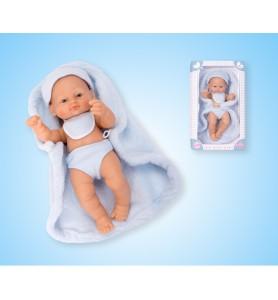 RN New born Baby 28 cm niño...