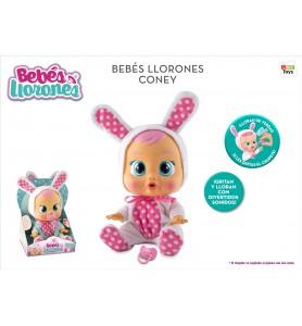 BEBES LLORONES 1 - CONEY...