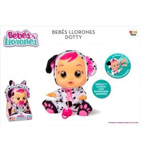 BEBES LLORONES 2 - DOTTY...
