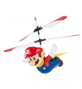 Super Mario World, Mario...