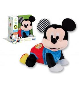 Mickey gateos