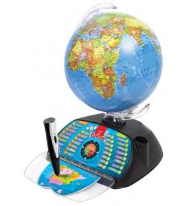Explora el mundo-Globo...