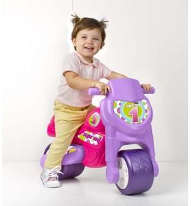 Motofeber 1 Sprint Violet