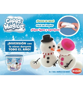 COPITOS MAGICOS -   SR &...