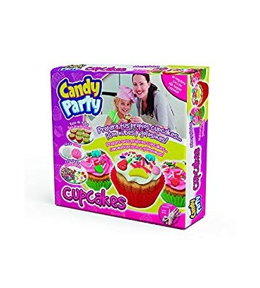 CANDY PARTY SURTIDO