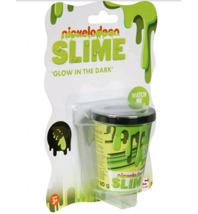 SLIME (BRILLANTE, RUIDOSO Y...