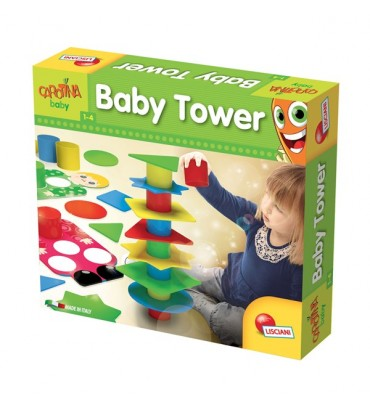 BABY TOWER - 58549