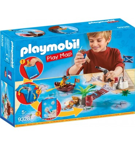 Play Map Piratas
