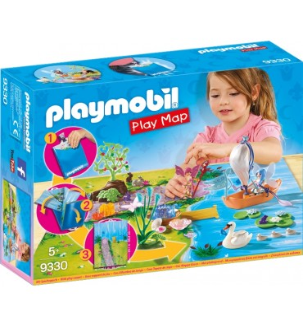Play Map Hadas de Jardín