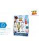 Reloj Digital Correa Para Pintar Toy Story 4