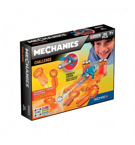 Mechanics Challenge 95