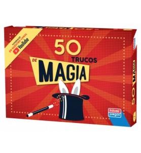 CAJA MAGIA 50 Trucos