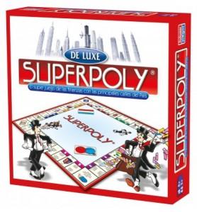 SUPERPOLY de Luxe Euro