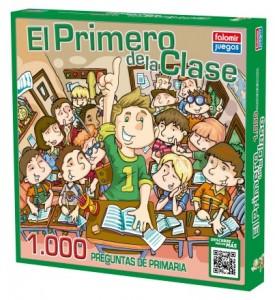 EL 1º  DE LA CLASE -1000-