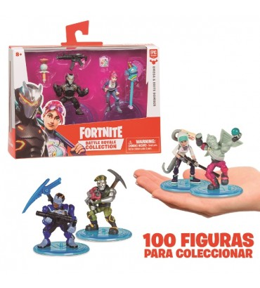 FORTNITE - BLISTER DUO - 2...