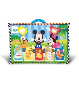 Panel de cuna Baby Mickey