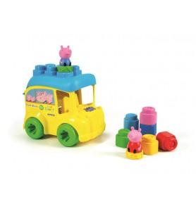 Clemmy Baby Autobus Peppa Pig