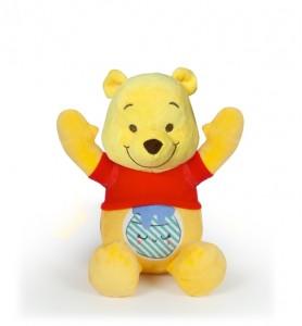 Peluche luz Winnie the Pooh