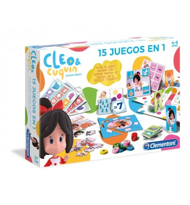Educacion Infantil Cleo y...