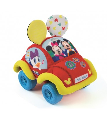Disney coche blandito interact