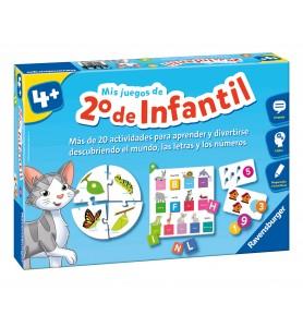 Montessori Mis Juegos de 2°...
