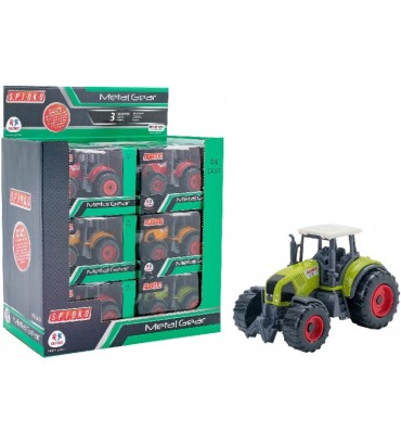 TRACTOR 3COL