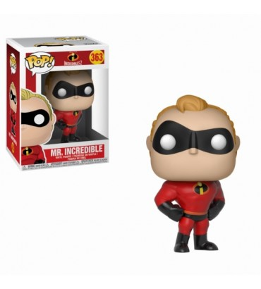 DISNEY INCREDIBLES 2 - POP...