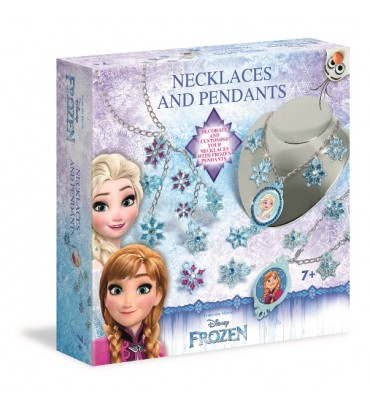 Frozen 2 Charms