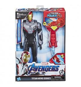 AVN TITAN HERO FX IRON MAN