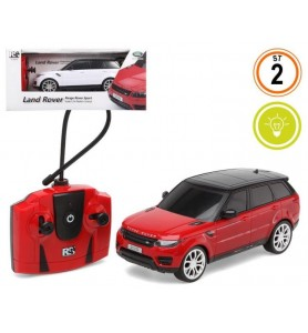 COCHES 25X10 LAND ROVER R/C