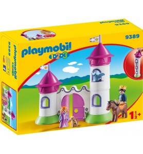 1.2.3 Castillo con Torre...