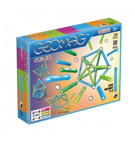 Geomag Color 35 pcs