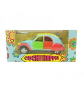 COCHE HAPPY