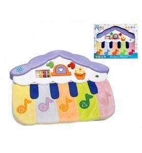 PIANO INFANTIL BLANDITO KIO