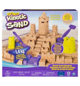 CASTILLO ARENA KINETIC SAND