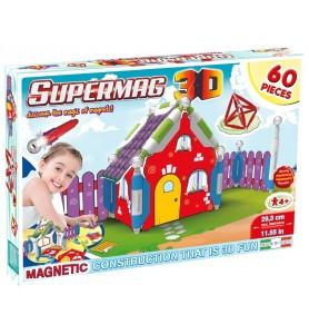SUPERMAG 3D - CASA