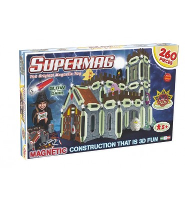 SUPERMAG 3D CASTILLO