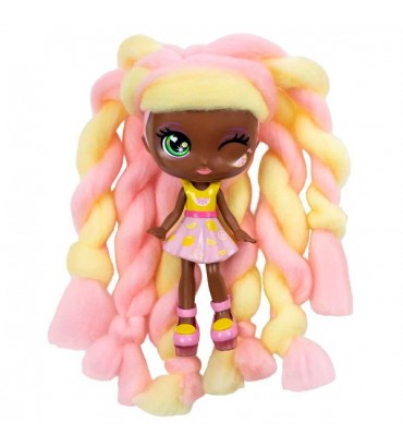 CANDY LOCKS MUÑECA DELUXE