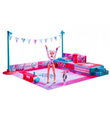GEMSTARS PLAYSET ARENA