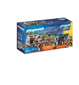 PLAYMOBIL: THE MOVIE...