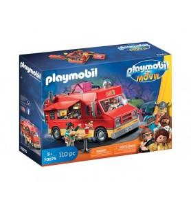 PLAYMOBIL: THE MOVIE Food...