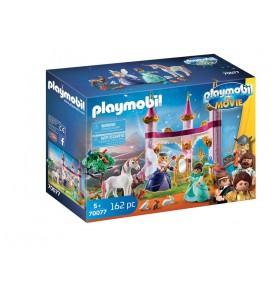 PLAYMOBIL: THE MOVIE Marla...