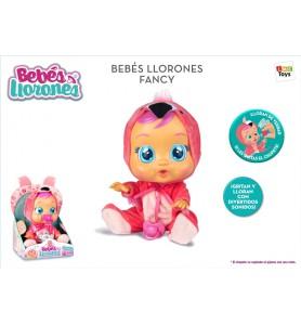 BEBÉS LLORONES 3 - FANCY...