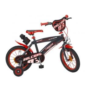 "Bicicleta 14"" Vulcano"