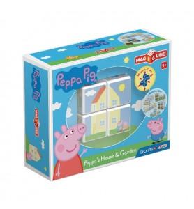 MAGICUBE  Peppa's House &...