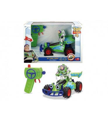 RC TOY STORY- BUGGY CON...